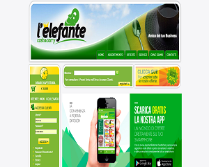 Lelefante Cash & Carry
